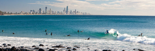 Photo of Burleigh Heads GC2485 - Gusha