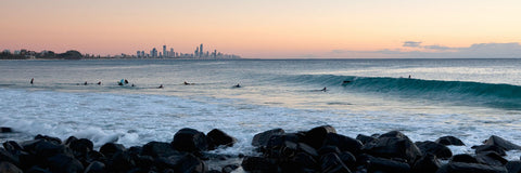 Photo of Burleigh Heads GC2486 - Gusha