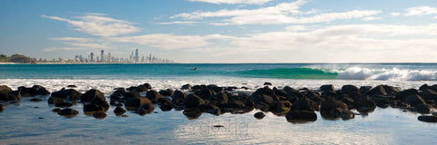 Photo of Burleigh Heads GC2493 - Gusha