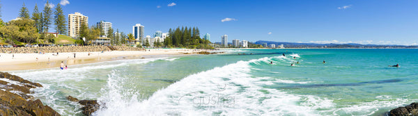 Photo of Snapper Rocks GC3293 - Gusha