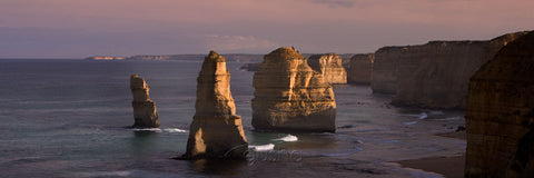Photo of Great Ocean Road GOR1216 - Gusha