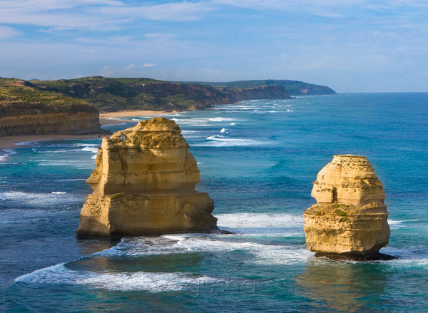 Photo of Great Ocean Road GOR1217 - Gusha