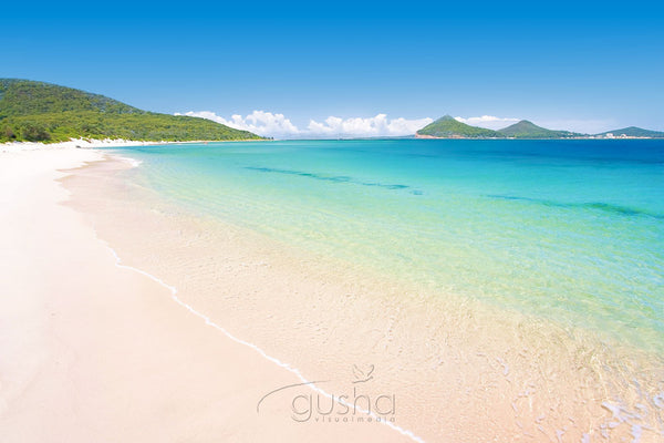 Photo of Jimmys Beach HN0203 - Gusha