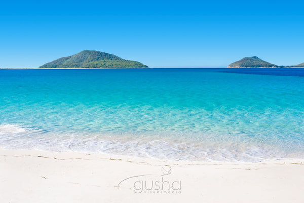 Photo of Jimmys Beach HN0744 - Gusha
