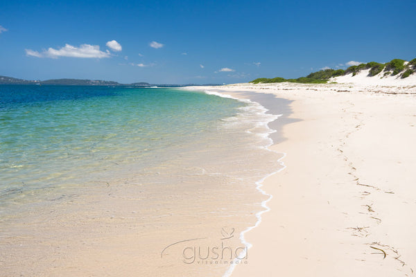 Photo of Jimmys Beach HN2060 - Gusha