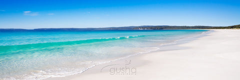 Photo of Hyams Beach JB0152 - Gusha