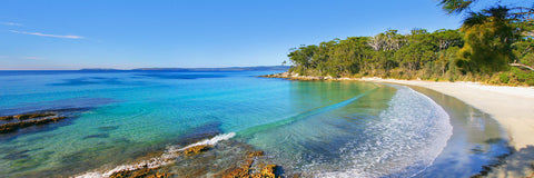 Photo of Blenheim Beach JB0199 - Gusha