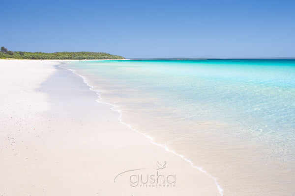 Photo of Callala Beach JB0268 - Gusha