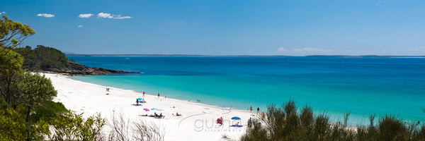 Photo of Chinamans Beach JB2012 - Gusha
