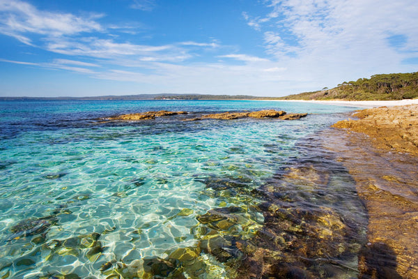 Photo of Hyams Beach JB2018 - Gusha
