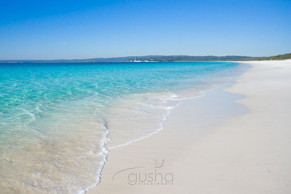 Photo of Hyams Beach JB2022 - Gusha