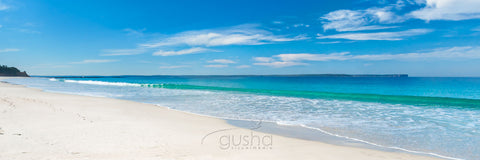 Photo of Nelsons Beach JB2979 - Gusha