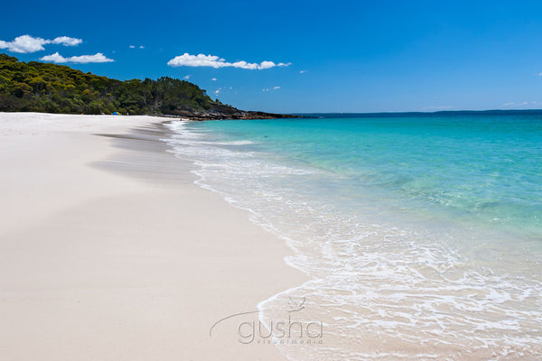 Photo of Chinamans Beach JB3049 - Gusha