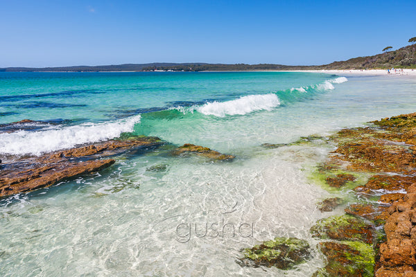 Hyams Beach photo