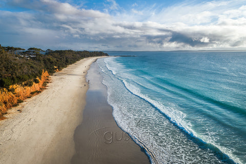 Nelsons Beach Photo