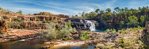 Photo of Manning Gorge waterfall