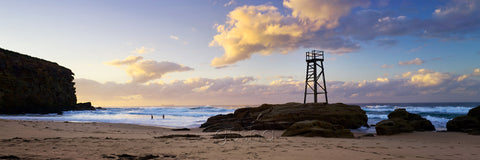 Photo of Redhead Beach LM1532 - Gusha