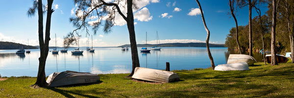 Photo of Lake Macquarie LM1543 - Gusha