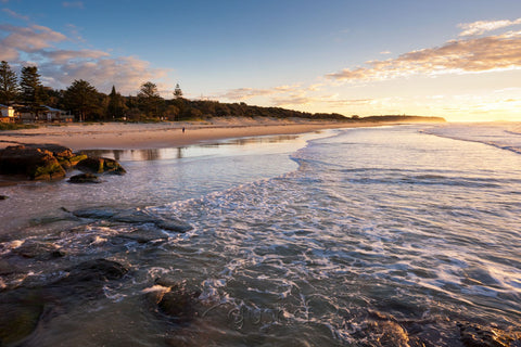 Photo of Caves Beach LM2760 - Gusha