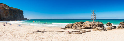 Photo of Redhead Beach LM2920 - Gusha