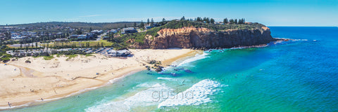 Photo of Redhead Beach