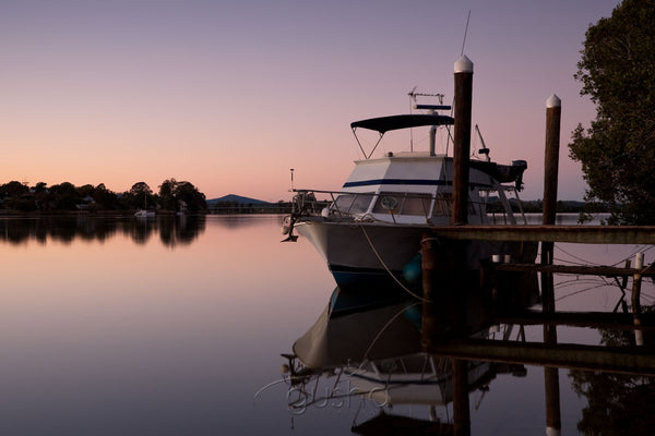 Photo of Clarence River MC1789 - Gusha