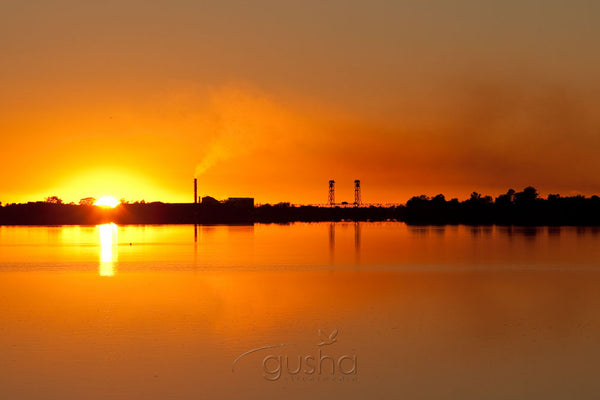 Photo of Clarence River MC1792 - Gusha