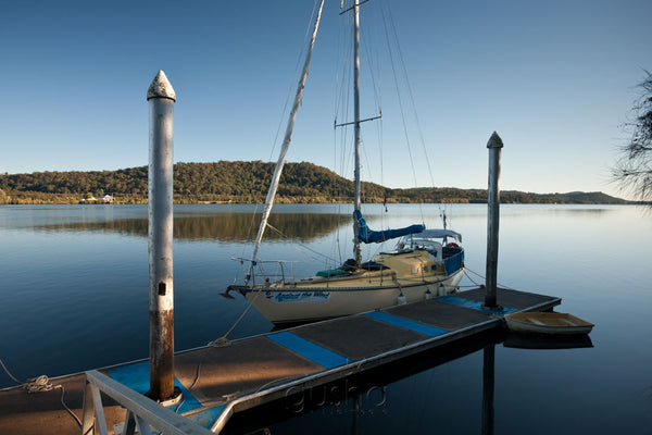 Photo of Clarence River MC1794 - Gusha