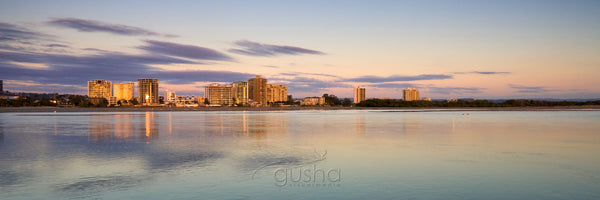 Photo of Maroochy River MR2394 - Gusha