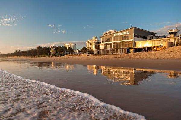 Photo of Maroochydore Beach MR2542 - Gusha