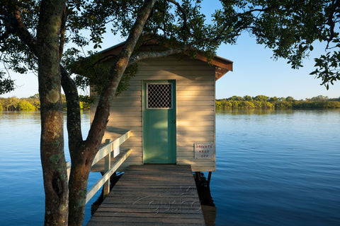 Photo of Boat House MR2626 - Gusha