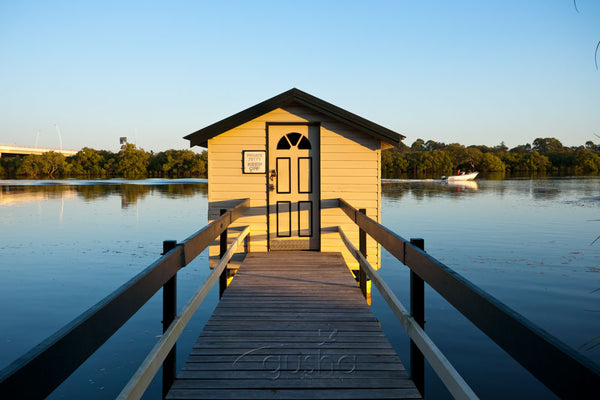 Photo of Boat House MR2627 - Gusha