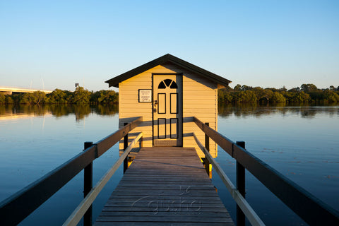 Photo of Boat House MR2628 - Gusha