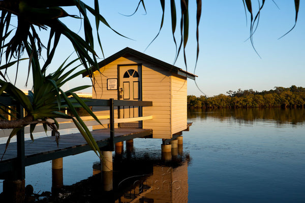 Photo of Boat House MR2629 - Gusha