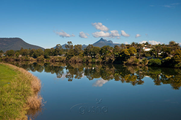 Photo of Tweed River MU2280 - Gusha