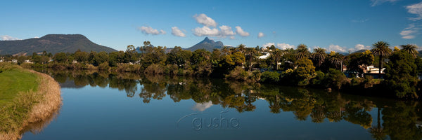 Photo of Tweed River MU2281 - Gusha