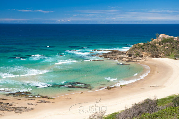 Photo of Shelly Beach NB1711 - Gusha