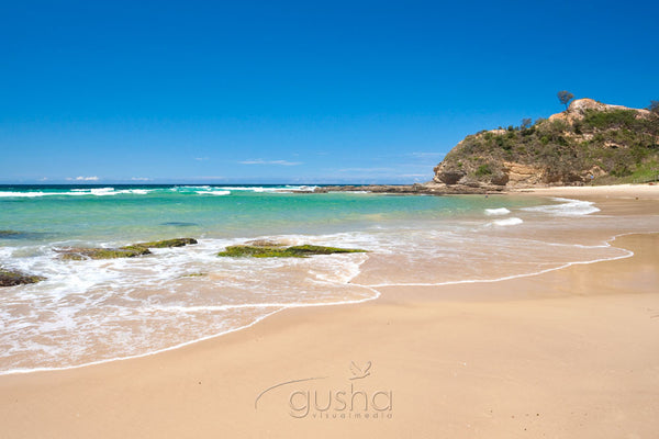 Photo of Shelly Beach NB1712 - Gusha
