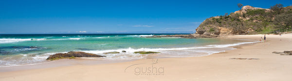 Photo of Shelly Beach NB2395 - Gusha