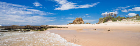 Photo of Valla Beach NB2445 - Gusha