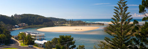 Photo of Nambucca Heads NB2458 - Gusha