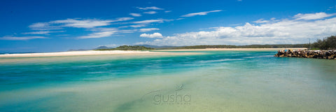 Photo of Nambucca Heads NB2459 - Gusha