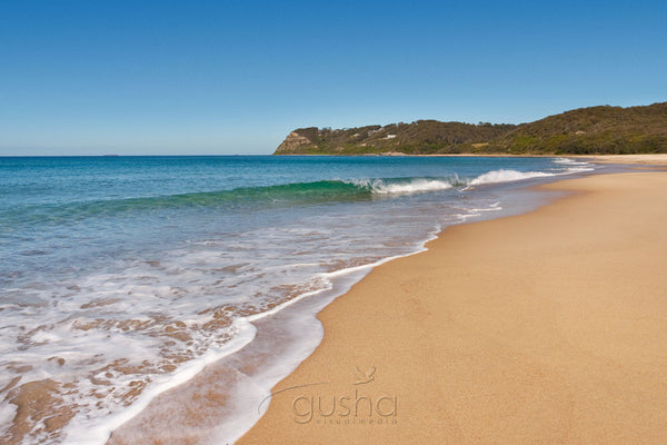 Photo of Dudley Beach NE1582 - Gusha