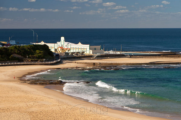 Photo of Newcastle Beach NE1585 - Gusha