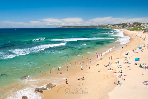 Photo of Bar Beach NE2265 - Gusha
