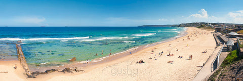 Photo of Bar Beach NE2606 - Gusha