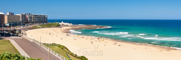 Photo of Newcastle Beach NE2790 - Gusha