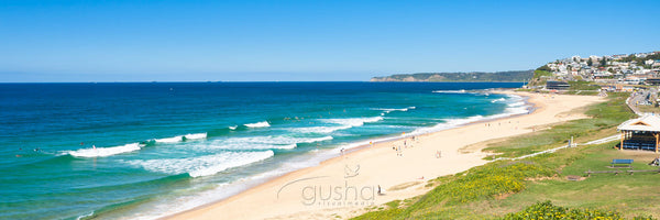 Photo of Merewether Beach NE2917 - Gusha