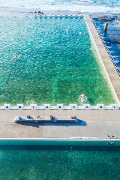 Merewether Pool photo