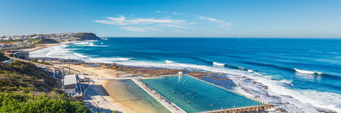 Photo of Merewether Beach NE3877 - Gusha